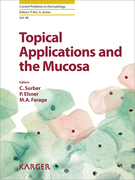Topical Applications and the Mucosa