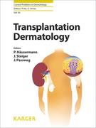 Transplantation Dermatology