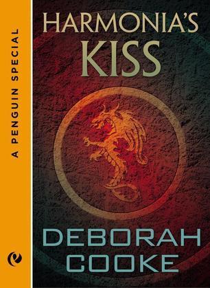 Harmoniais Kiss: A Dragonfire Novella A Penguin eSpecial from Signet Eclipse