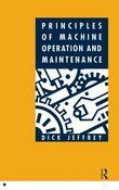Principles of Machine Operation and Maintenance