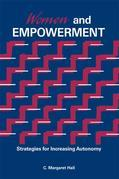 Women And Empowerment: Strategies For Increasing Autonomy