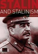 Stalin and Stalinism: Revised 3rd Edition