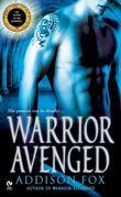Warrior Avenged: The Sons of the Zodiac