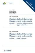 Musculoskeletal Outcomes Measures and Instruments