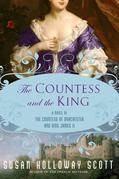 The Countess and the King: A Novel of the Countess of Dorchester and King James II