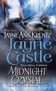 Midnight Crystal: Book Three in the Dreamlight Trilogy