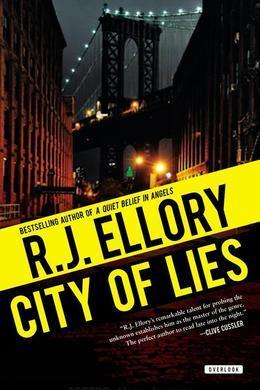 City of Lies: A Thriller