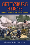 Gettysburg Heroes: Perfect Soldiers, Hallowed Ground