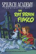 The Rat Brain Fiasco #1