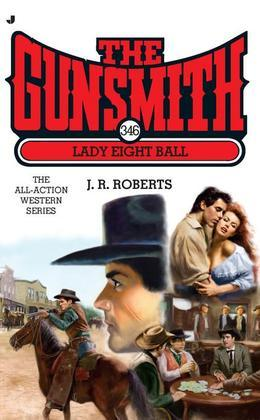 The Gunsmith 346: Lady Eight Ball