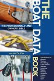 The Boat Data Book: The Professionals' and Owners' Bible