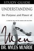 Understanding the Purpose and Power of Men (Study Guide)
