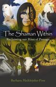 The Shaman Within: Reclaiming our Rites of Passage