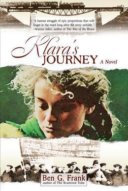 Klara's Journey: A Novel