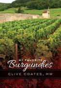 My Favorite Burgundies