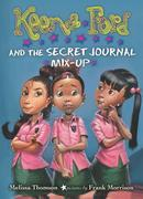 Keena Ford and the Secret Journal Mix-Up