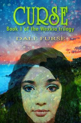 Curse - Book 1 of the Wexkia Trilogy