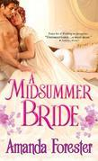 A Midsummer Bride