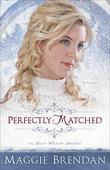 Perfectly Matched: A Novel