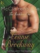 McClairen's Isle: The Reckless One: A Loveswept Historical Classic Romance