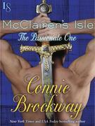 McClairen's Isle: The Passionate One: McClairen's Isle