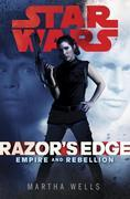 Razor's Edge: Star Wars (Empire and Rebellion)