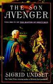 The Son Avenger: Volume IV of The Master of Hestviken