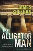 The Alligator Man