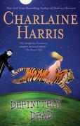 Definitely Dead: A Sookie Stackhouse Novel