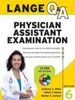 Lange Q&A Physician Assistant Examination, Sixth Edition