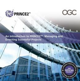 Cabinet Office - An Introduction to PRINCE2™: Managing and Directing Successful Projects