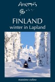 Finland, winter in Lapland