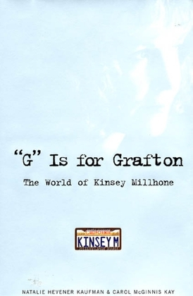 """G"" is for Grafton"