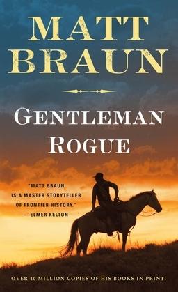 Gentleman Rogue