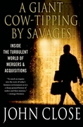 A Giant Cow-Tipping by Savages