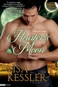 Hunter's Moon (The Moon Series)