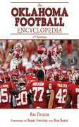 The Oklahoma Football Encyclopedia: 2nd Edition