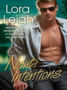 Lora Leigh - Nauti Intentions