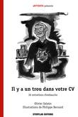 Olivier Salaün - Il y a un trou dans votre CV