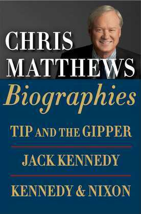 Chris Matthews Biographies E-book Boxed Set