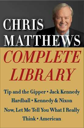 Chris Matthews Complete Library E-book Box Set