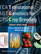 Translational Genomics for Crop Breeding: Volume 1 - Biotic Stress