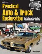 Practical Auto &amp; Truck Restoration HP1547