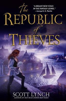 The Republic of Thieves