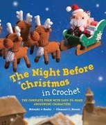 The Night Before Christmas in Crochet