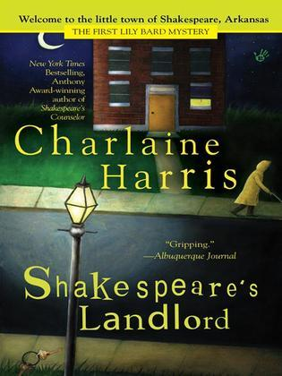 Shakespeare's Landlord