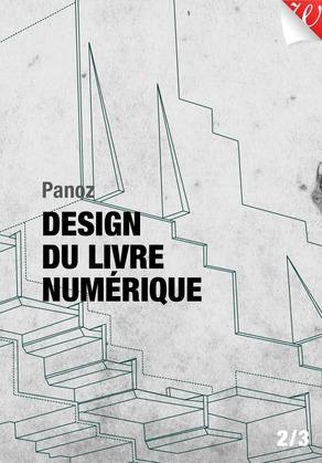Design du livre numérique