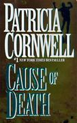 Cause of Death: Scarpetta (Book 7)
