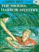 Hardy Boys 14: The Hidden Harbor Mystery