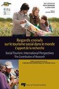 Regards croisés sur le tourisme social dans le monde: l'apport de la recherch
